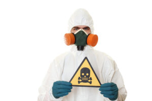 Don't Let Your Workplace Be Toxic!