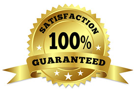 Your Satisfaction with Our Mold Removal Treatment is Guaranteed!