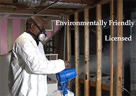What is NORMI the Organization for Mold Remediators?