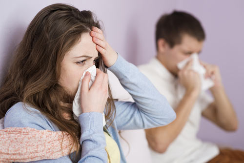 Are You Suffering From A Mold Related Illness